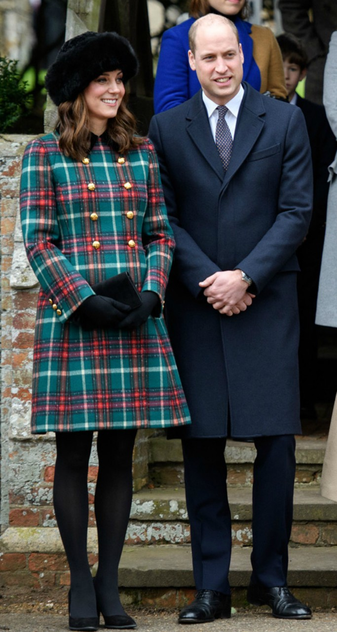 miu miu, tod's pumps, kate middleton, christmas, prince william