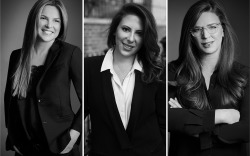 Steve Madden Female Executives