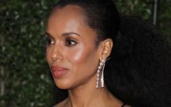 Kerry Washington49th NAACP Image Awards Los
