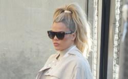 Khloe Kardashian, Jimmy Kimmel, Pregnant