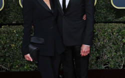 The Best Dressed Couples at the 2018 Golden Globes