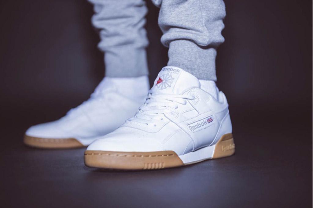 reebok style shoes