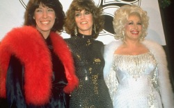 Jane Fonda and Lily Tomlin's Style Over the Years