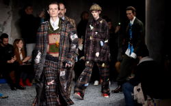 milan fashion week, marni fall 2018