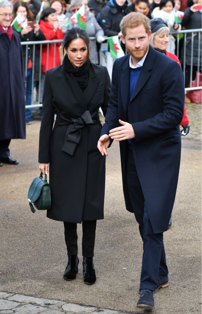 meghan markle, prince harry, royal appearance