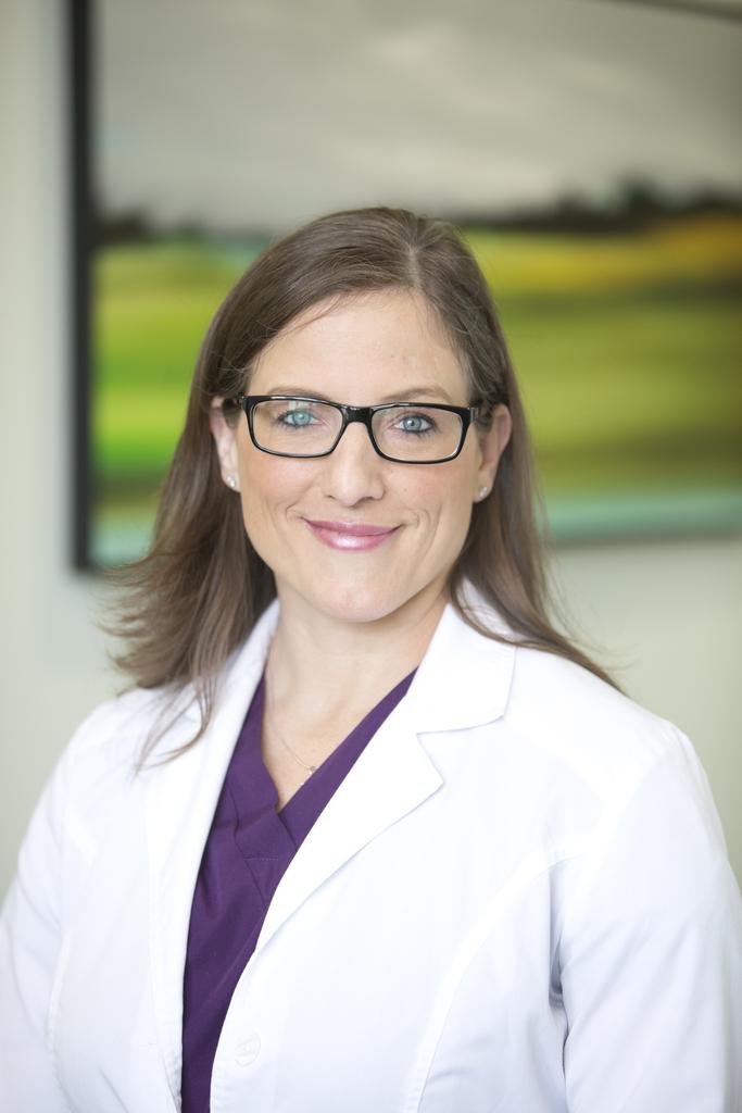Dr. Meredith Warner