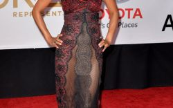 NAACP Image Awards Red Carpet Style