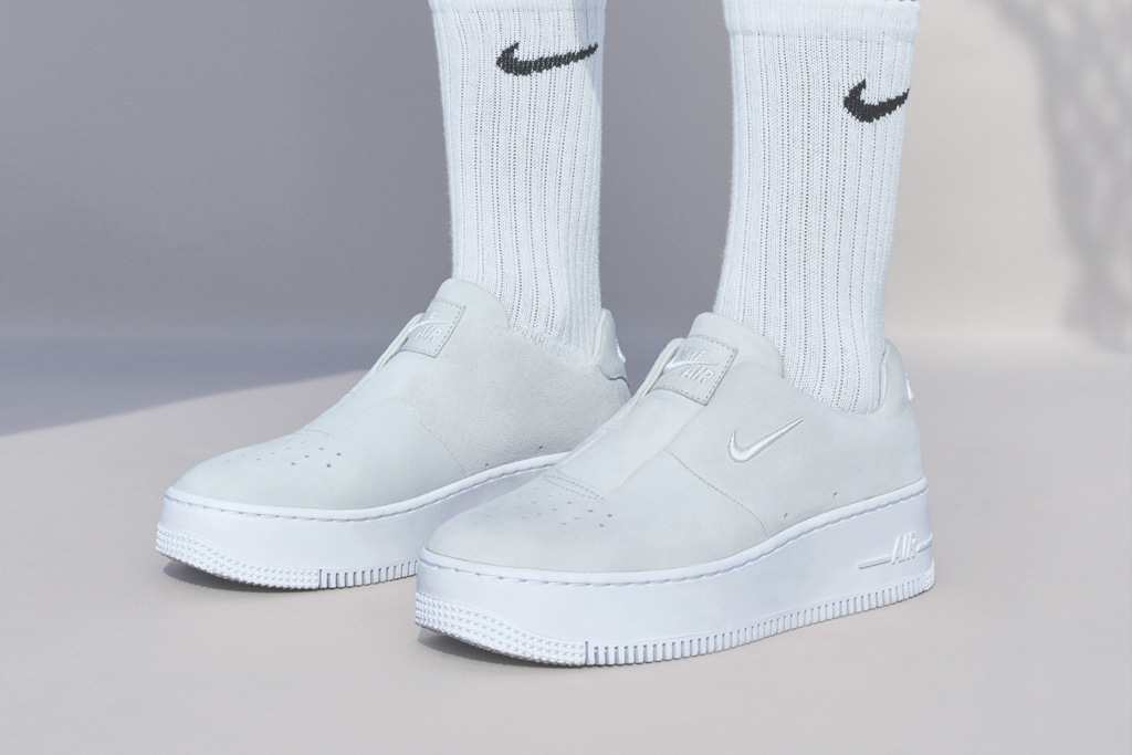Nike Air Force 1 XX Sage