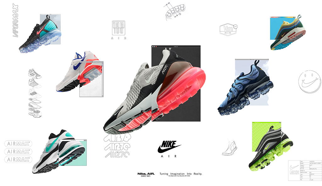 Air Max sneakers Nike Air Max Day 2018 March 26
