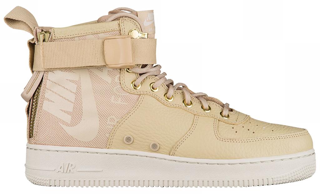 Nike SF Air Force 1 Mid '17
