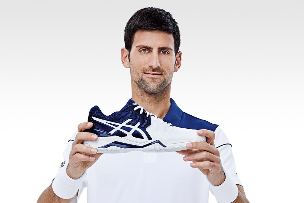 nivel para justificar Ciudadanía  Nike & Adidas Will Be Notably Absent From The Wimbledon Men's Final –  Medinatheatre News