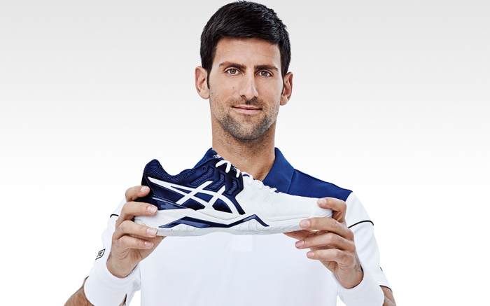 Nike Adidas Will Be Notably Absent From The Wimbledon Men S Final Footwear News