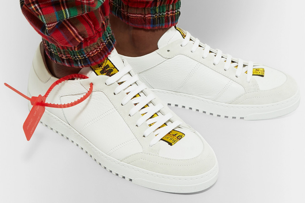 Sneaker Styles Are Selling Out Fast