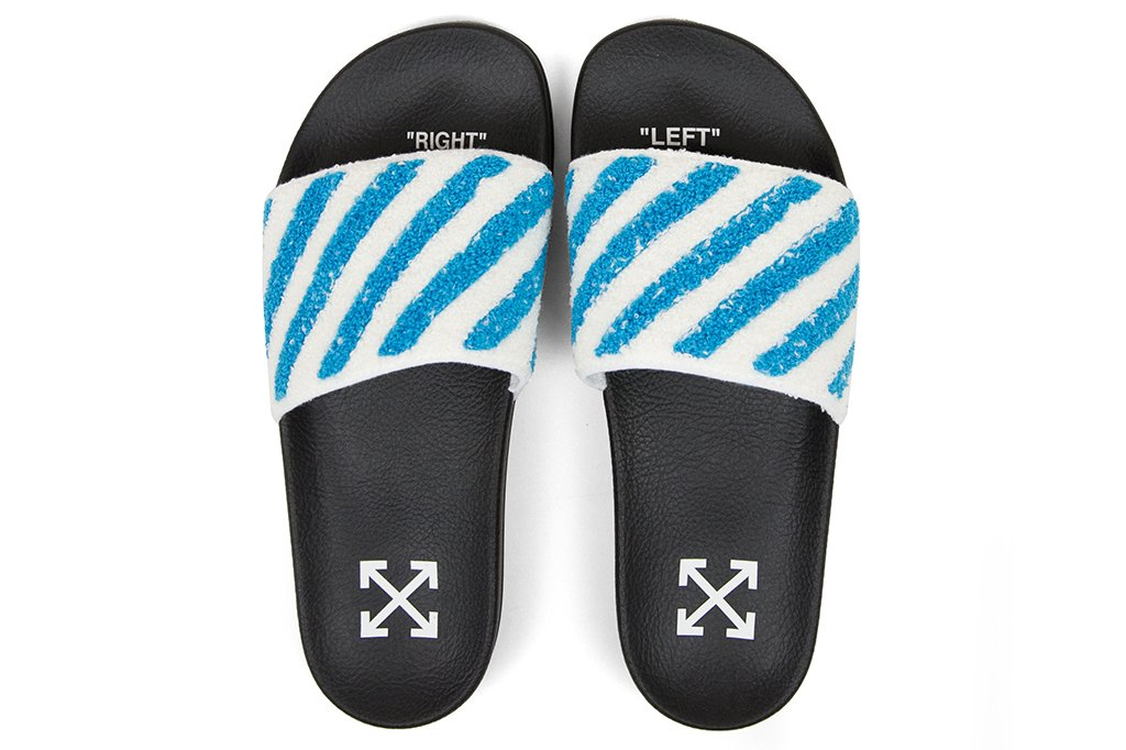 Off-White Sliders
