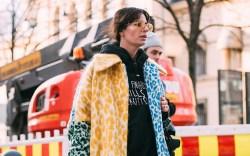street style, oslo fashion week fall