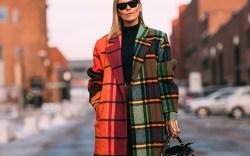 Oslo Fashion Week Fall 2018 Street Style