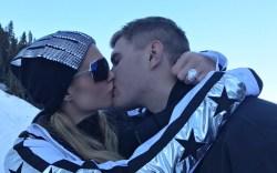 Paris Hilton Gets Engaged to Chris