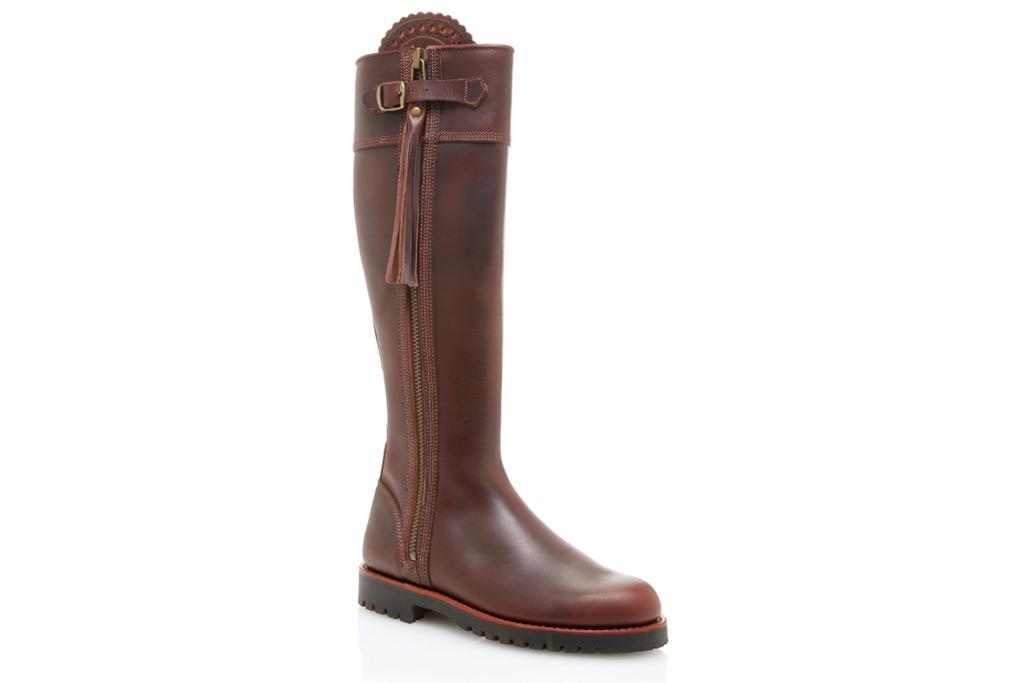 Penelope Chilver Long Tassel Boot