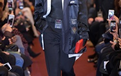 Vetements Fall 2018 Collection