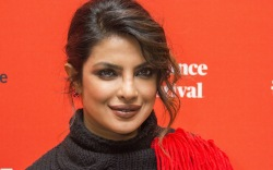 Wintry Outfits at the Sundance Film
