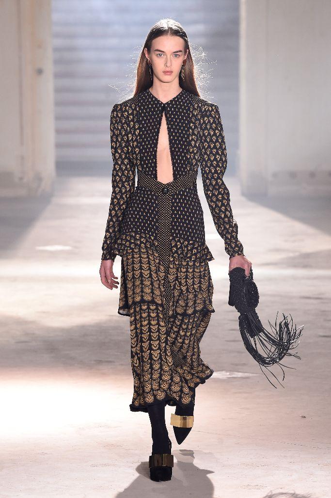 Proenza Schouler haute couture.