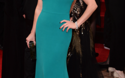 Reese Witherspoon's Golden Globes Style