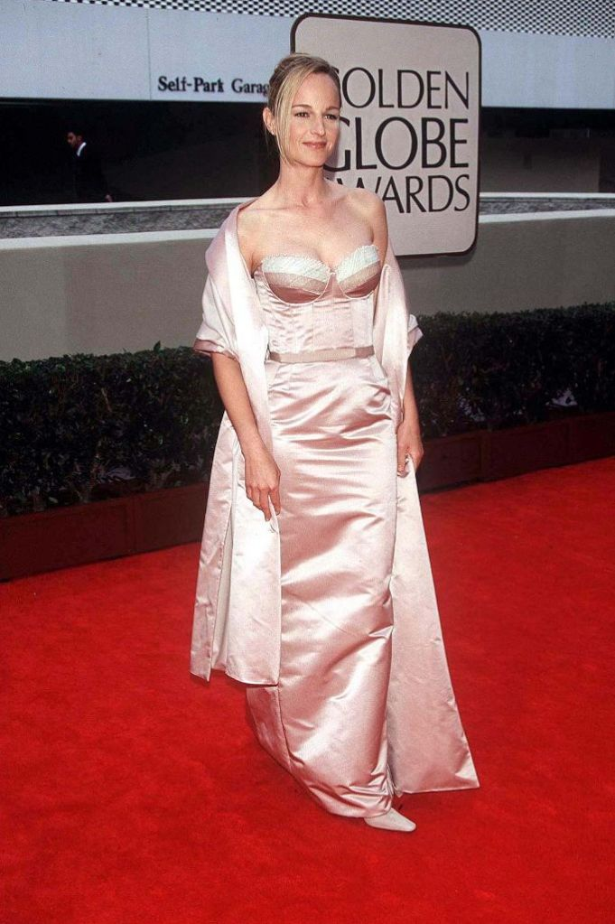 Golden Globes 1998 Helen Hunt