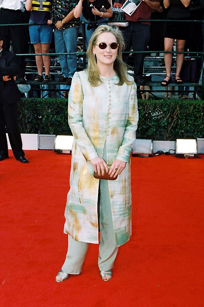 2000 SAG Awards, meryl streep