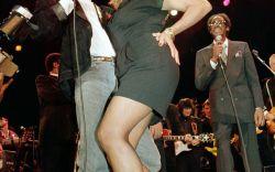 Tina Turner's Best Looks