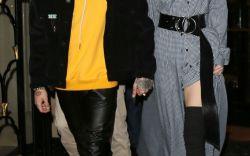 Zayn Malik & Gigi Hadid's Couple Style
