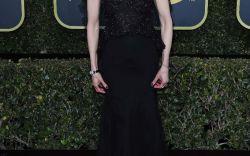 2018 Golden Globes Best Dressed