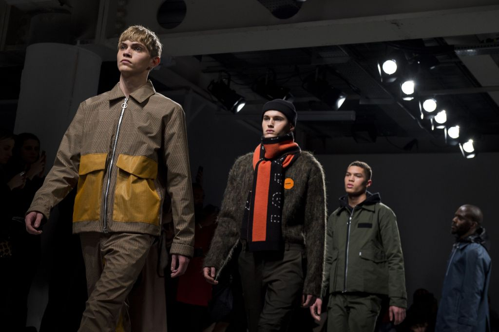 What We Wear Fall 2018