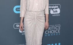 Critics' Choice Awards Arrivals