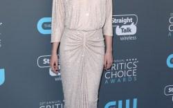 2018 Critics' Choice Awards Best Dressed