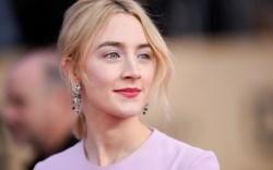 Saoirse Ronan24th Annual Screen Actors Guild
