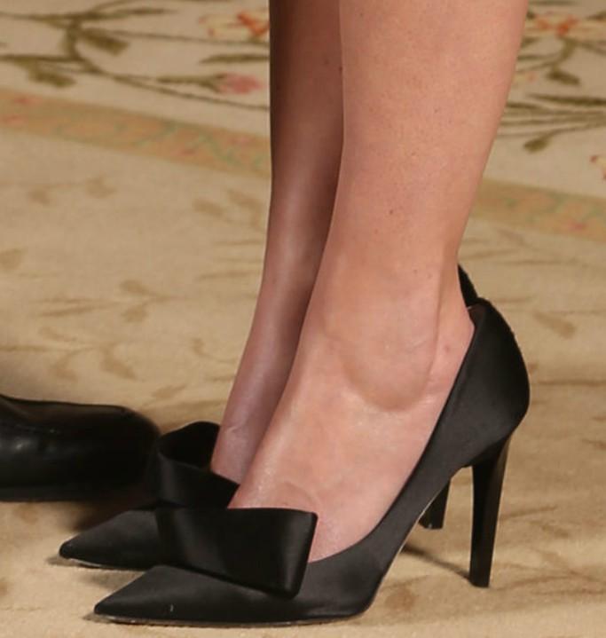 jimmy choo shoes, princess eugenie