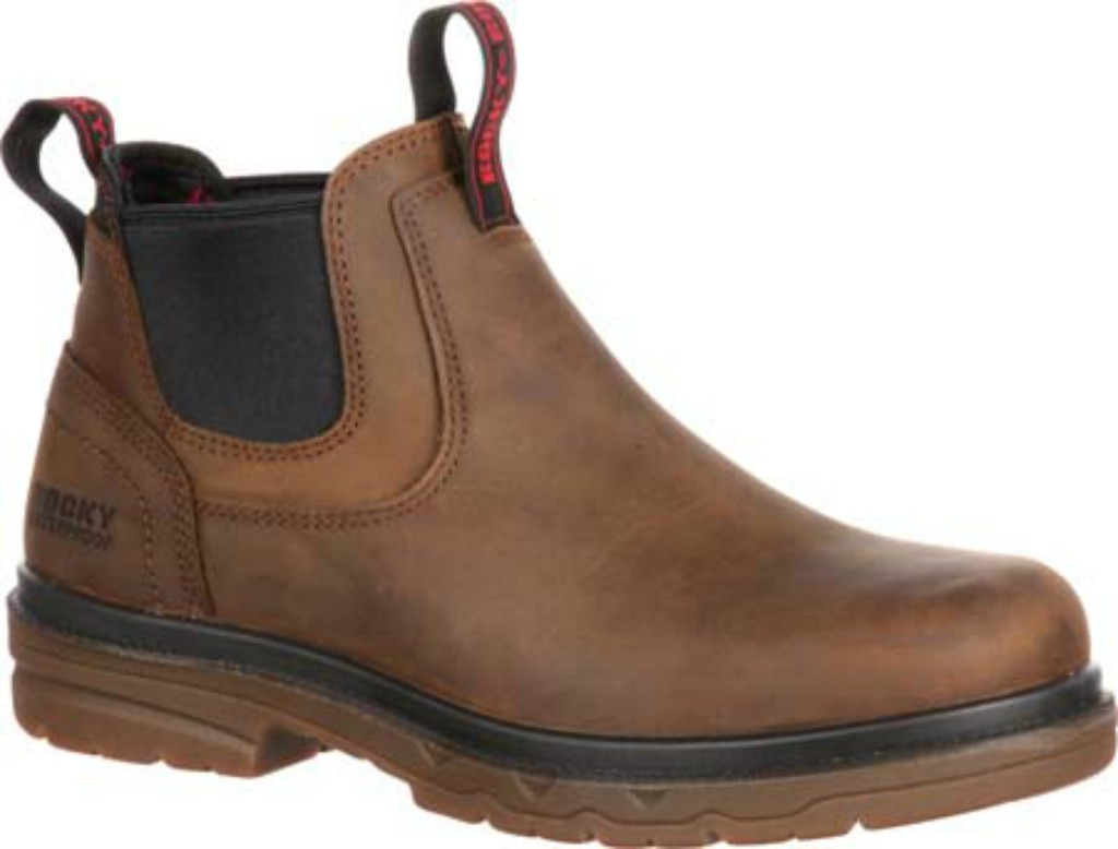 Rocky Elements Shale Twin Gore Boot
