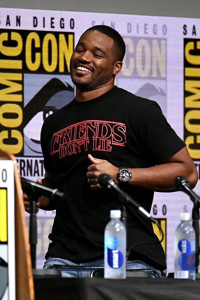 Ryan Coogler, black panther director