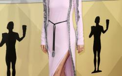 2018 SAG Awards Best-Dressed