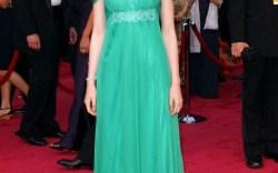 Saoirse Ronan's Red Carpet Shoe Style