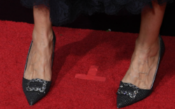 What Sarah Jessica Parker Wore to