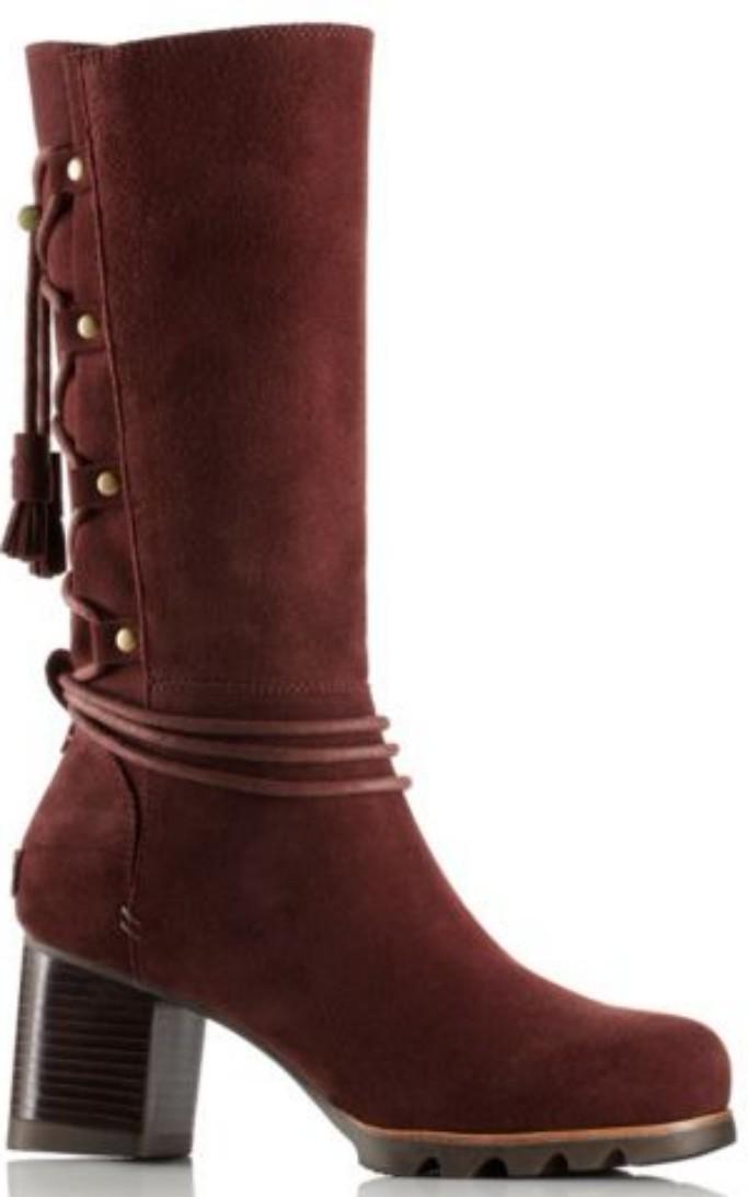 sorel Farah Mid Boot