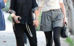 Ellen DeGeneres' Shoe Style