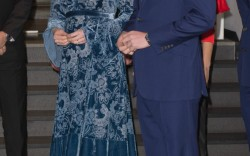 The Best-Dressed Power Couples