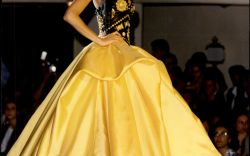 Gianni Versace's Best Looks – and Shoes – From the '90s