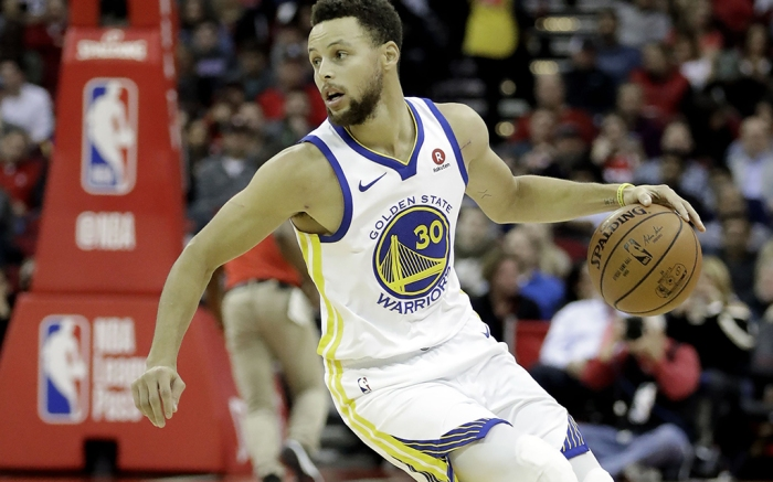Stephen Curry's New Ad Causes Social