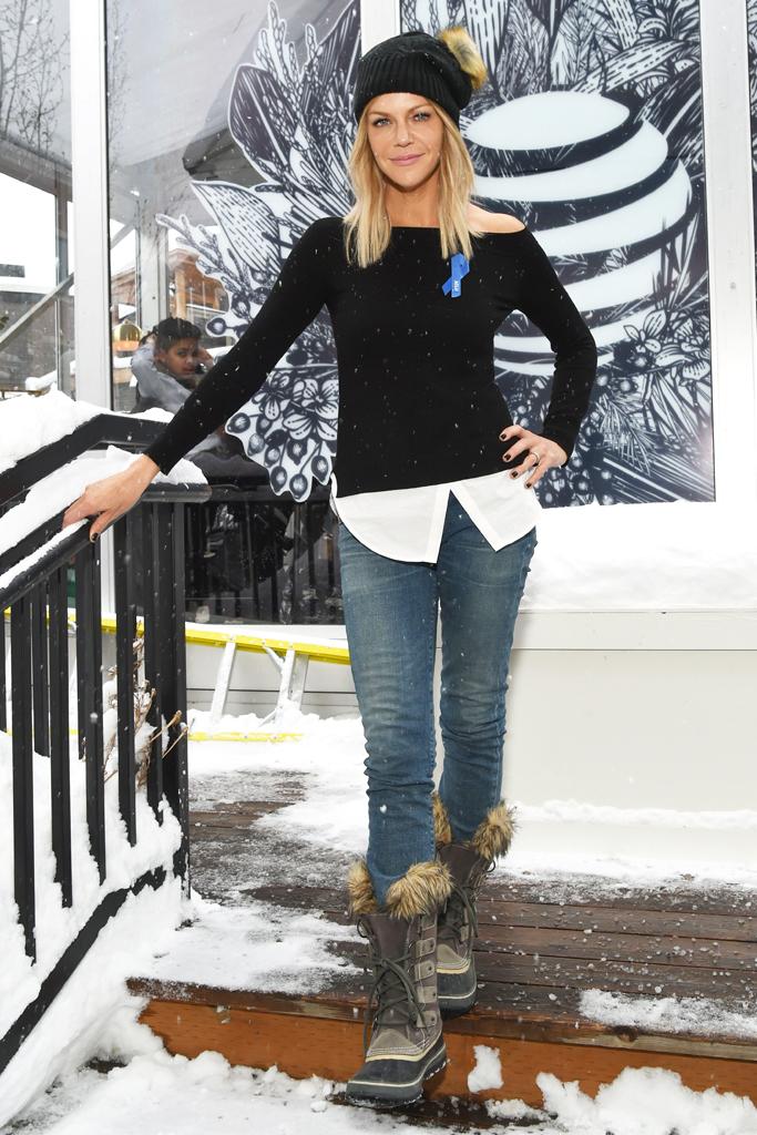 Kaitlin Olson Sorel Sundance