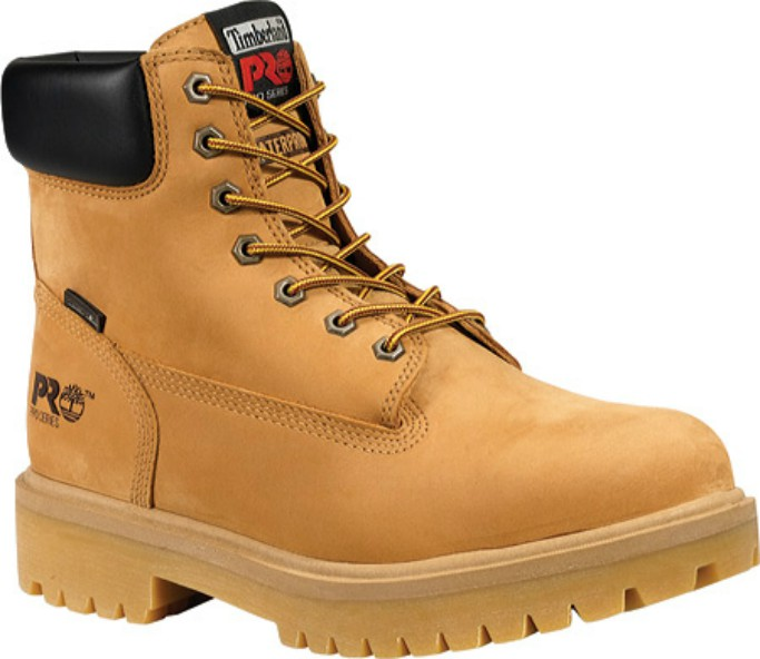 Timberland PRO Direct Attach 6-inch Soft Toe Boot