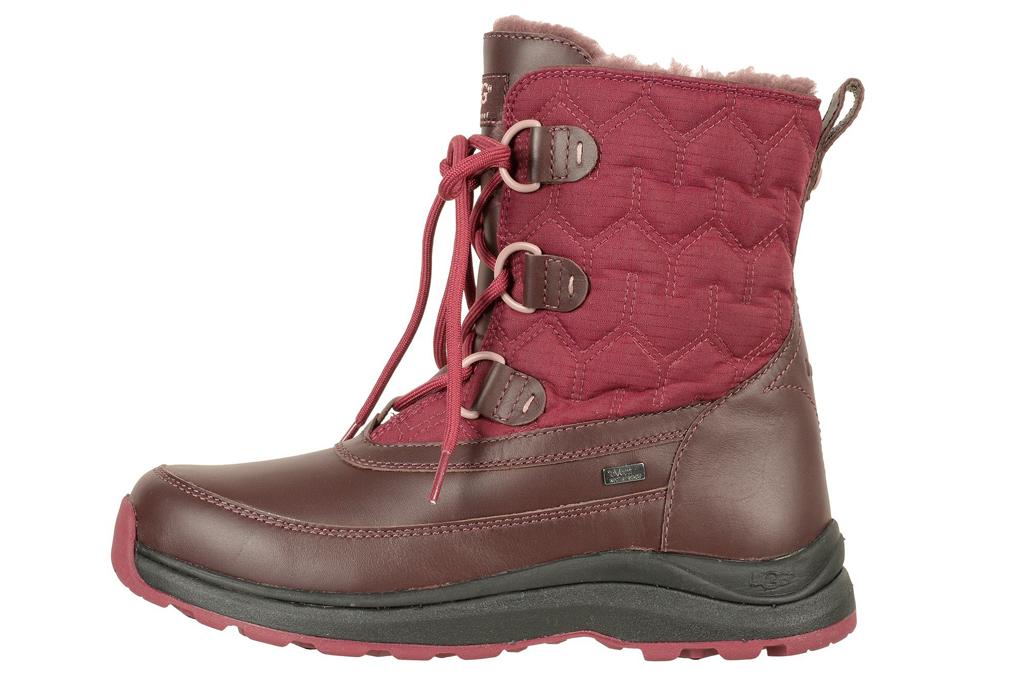 Waterproof Women's Boots for Winter: 7