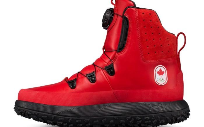 UA Govie Boot
